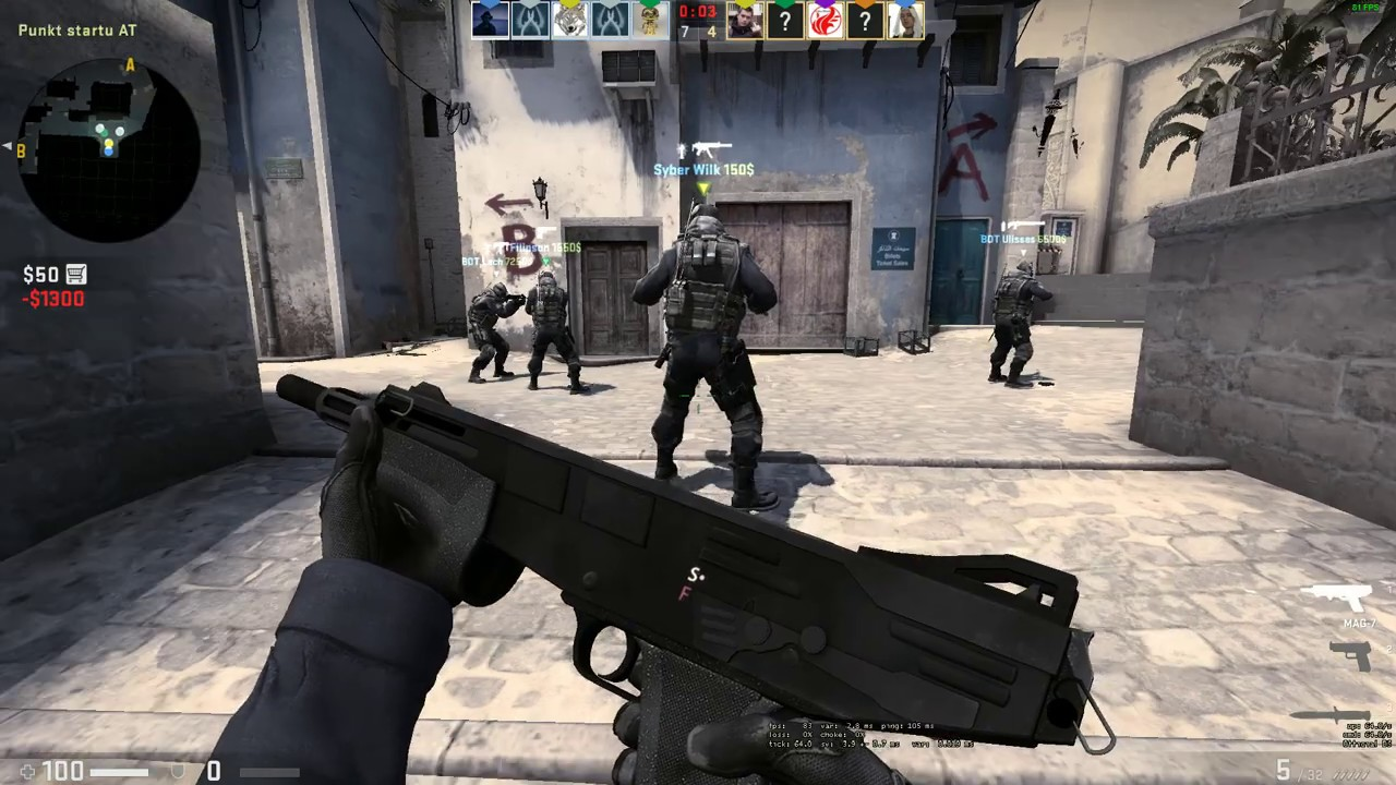 Level up your gaming with csgo booster